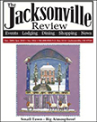 The Jacksonville Review: December 2009 - January 2010 Cover Image