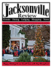 The Jacksonville Review: December 2010 - January 2011 Cover Image