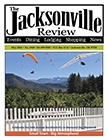 The Jacksonville Review: May 2010 Cover Image