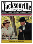 The Jacksonville Review: October 2010 Cover Image