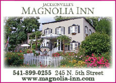 Click here for Magnolia Inn's Website!
