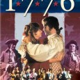This Friday's presentation of 1776 at Old City Hall begins at 6:30 PM!