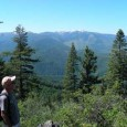Saturday, September 17 Hike - Beautiful Views!!