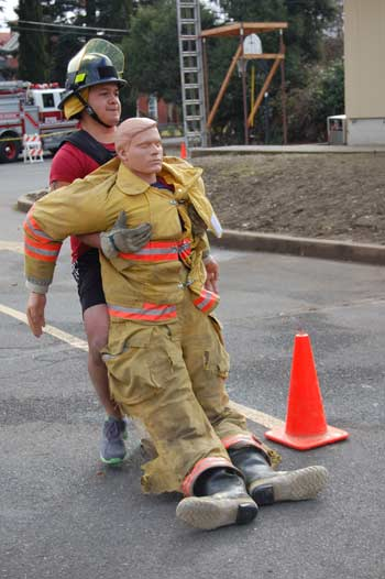 What It Takes To Become A Firefighter By Fire Chief