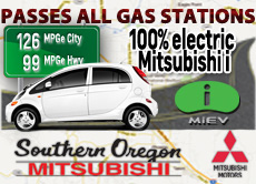 Click here for Southern Oregon Mitsubishi's website!
