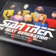 Revisiting The Final Frontier: Star Trek: The Next Generation at 25