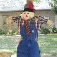 Scarecrow Festival Oct. 13 and Haunted Field Oct. 13 & 14 at Hanley