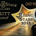 Last year Jacksonville launched the Rising Stars competition, a celebration of local musicians...
