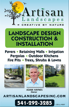 Click for Artisan Landscapes website!