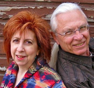 Paula Block Erdmann & Terry Erdmann