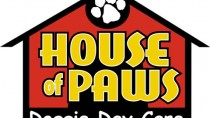 House of Paws dog daycare now open!
