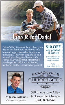 Click here for Jacksonville Chiropractic's Website!