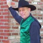 Jacksonville Oregon Mayor Paul Becker