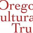 Carolyn Kingsnorth explains about The Cultural Trust--One of Oregon's Best Kept Secrets!