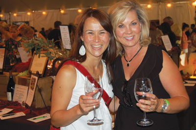 2012 World of Wine Attendees