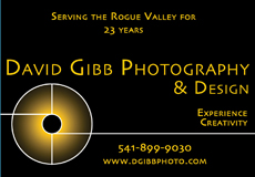 Click for David Gibb Photography Website!