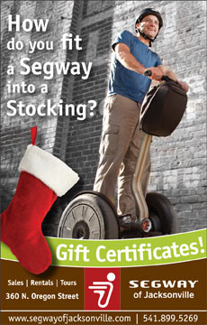 Click here for Segway's Website!