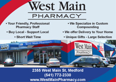 Click for West Main Pharmacy website!