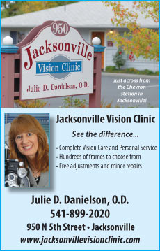 Click for Jacksonville Vision Clinic website!