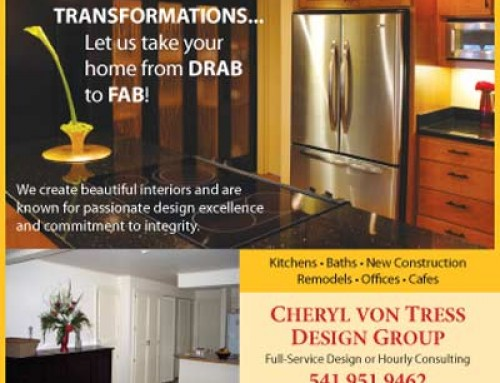 Cheryl von Tress Design Group