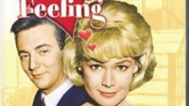 THAT FUNNY FEELING starring Bobby Darin and Sandra Dee, with support from the inimitable Donald O'Connor, is the feature film...