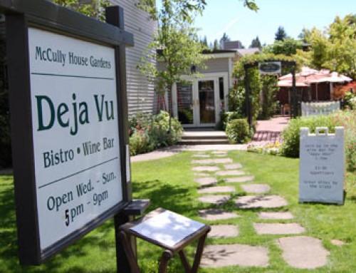 Deja Vu Bistro & Wine Bar