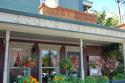 gogi's jacksonville or