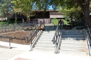 Britt-stairs