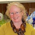 Margaret Barnes
