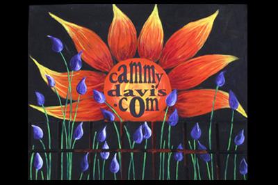 Cammy Davis