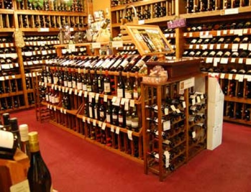 Jacksonville Inn & Wine Shop