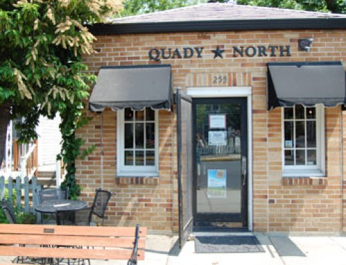 Quady North