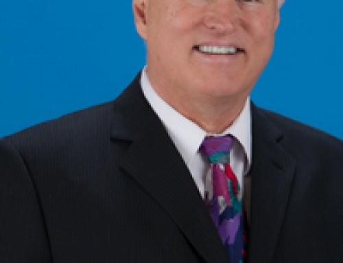 David Pfrimmer – Windermere Van Vleet