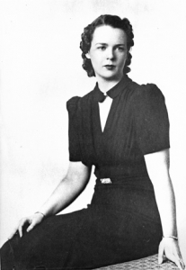 Georgia, Age 20