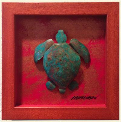 """""""Mariposa"""" by Dave Mathewson"""