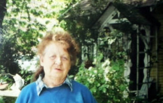 Mary Probert