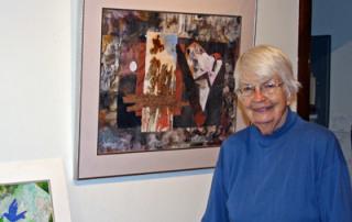 Elaine Witteveen