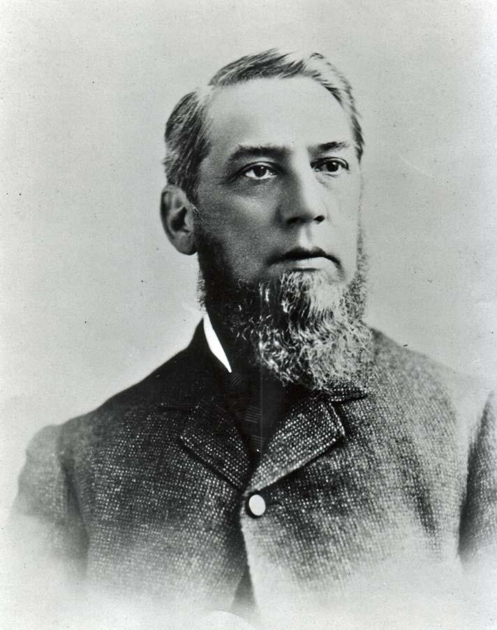 Cornelius C. Beekman
