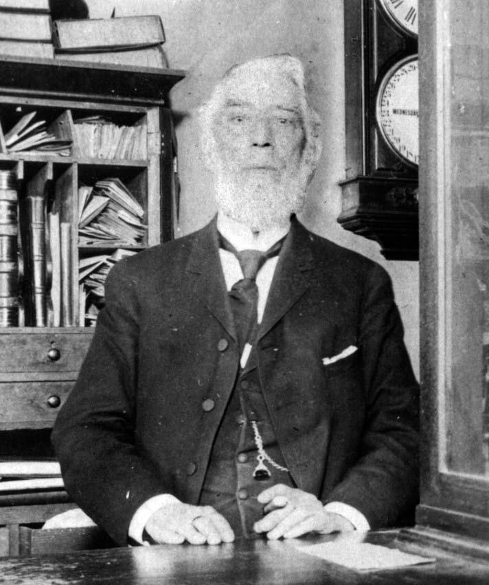Cornelius C. Beekman, Circa 1915