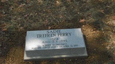 Sadie-Perry-headstone