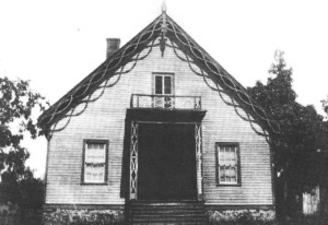 Hoffman Cottage