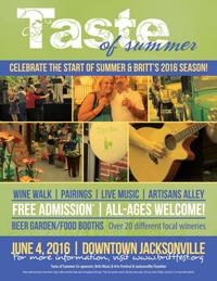 2016 Taste of Summer!