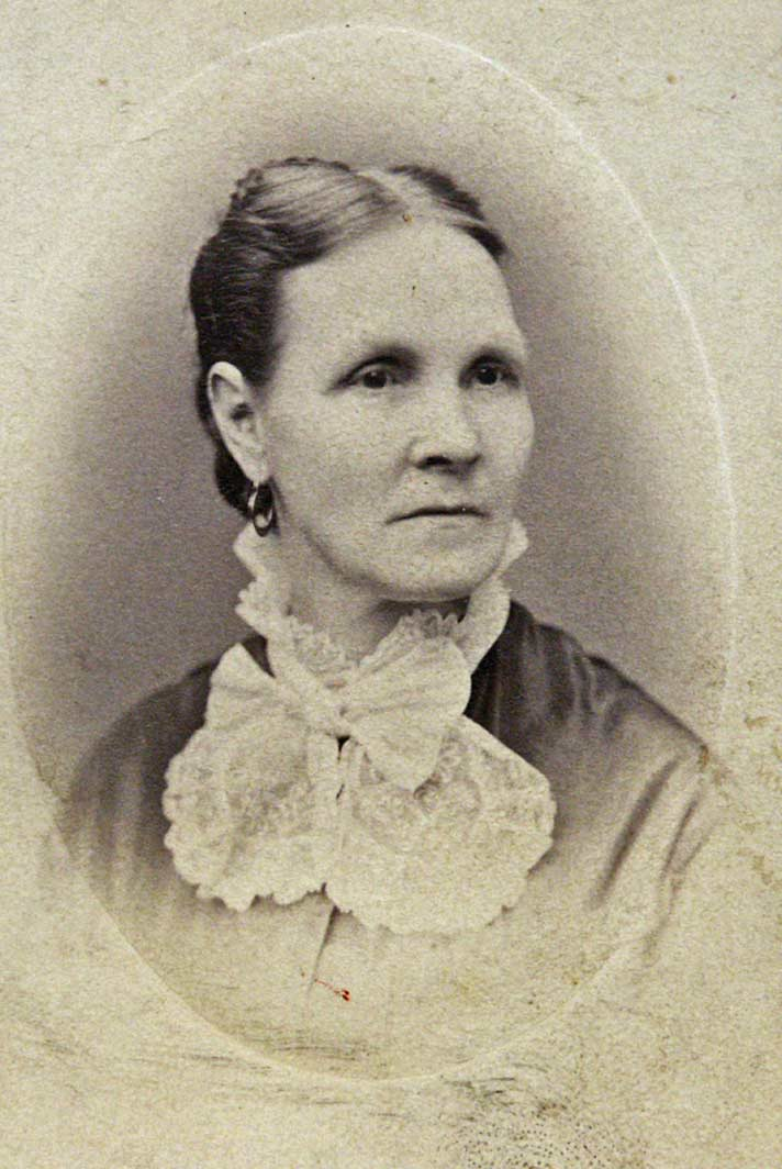 Jane Mason McCully