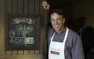 Chef Tim Keller Photo: Dajsa Dolan