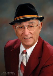 Mayor Paul Becker