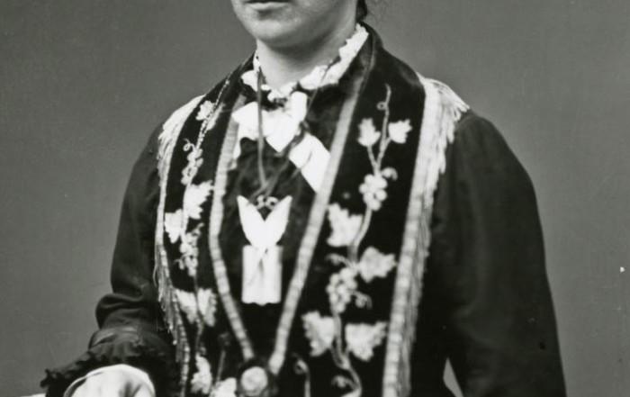 Josephine Martin Plymale