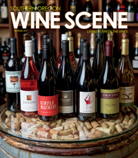 Southern Oregon Wine Scene